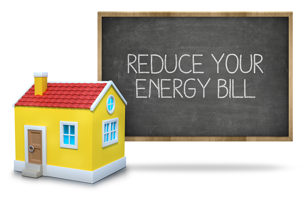5 Tips to save on your electricity bill