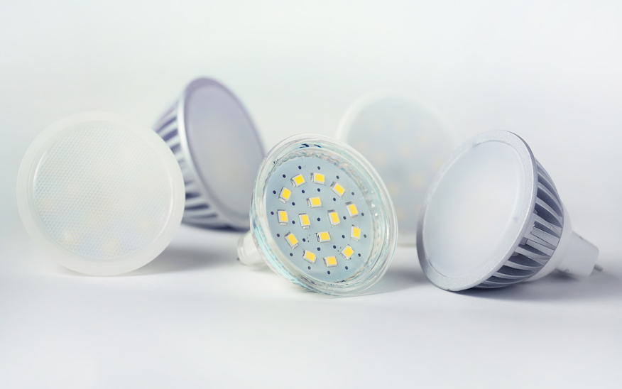 LED Lighting, Why it's a Must Have