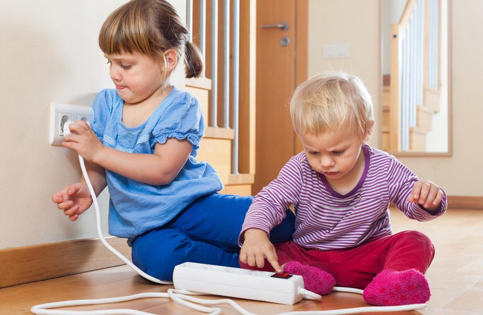 child-electrical-safety-sunshine-coast