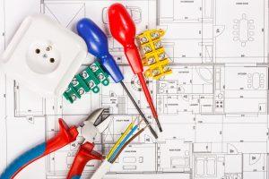 Circuit Diagram and Tools